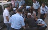Hırsız ve polis çatışması - 3 polis memuru ağır yaralandı - ANKARA