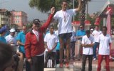 Atletizm: İsmail Akçay Yol Koşusu - BALIKESİR