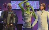The Sims 4 - İlk Tanıtım (Official Lunch Trailer)