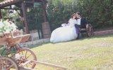 Sibel & Celal Düğün Hikayesi - Çeşme/İZMİR - FOTO SİNAN