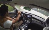 Test - Mercedes- Benz C180 (2014)