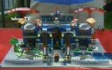 Lego İnşaa Etme Yarışması