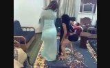 Suudi Kızlar Twerk Yaparsa!