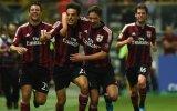 Parma 4-5 Milan Maç Özeti (14.9.2014)