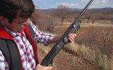 DERYA Pompalı Ve Otomatik Av Tüfeği