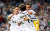 Real Madrid 5-1 Basel - Maç Özeti (16.9.2014)