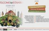 Welcome To İstanbul - Telgrafın Tellerine