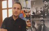 21. Altın Koza Sergiler Küratörü Mehmet Emin Arıcı Röportajı