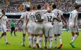 Deportivo La Coruna 2-8 Real Madrid (maç Özeti)