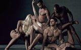 Lady Gaga'nın Yeni Parfümünün Reklamı - Eau De Gaga