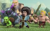Clash Of Clans Komik Tv Reklamı