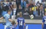 Manchester City 1-1 Chelsea - Maç Özeti (21.9.2014)
