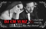 Demet Akalin & Fettah Can - Yanan Atesi Söndürdük (remix)-(dj Cm Ylmz)
