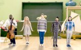 Pentatonix - Papaoutai ft. Lindsey Stirling (Stromae Cover) view on izlesene.com tube online.