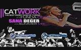 Catwork Remix Engineers Ft  Funda Öncü   Sana Değer Remix