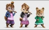 All About That Bass - Meghan Trainor (The Chipettes Version)