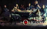 The Originals - 2. Sezon 9. Bölüm Müzik - TJ Stafford & Caitlin - The Calling