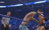 FULL-LENGTH MATCH - SmackDown - Undertaker, John Cena & DX vs. CM Punk & Legacy