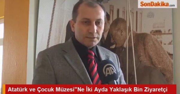 Ataturk-ve-cocuk-muzesine-iki-ayda-yaklasik-bin-ziyaretci8174645