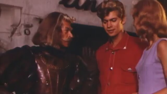 Varastati Vana Toomas 1970 Sinemalar Com