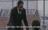 Bir Hayalin Varsa Peşini Bırakma - The Pursuit of Happyness