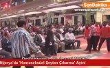 Nijerya'da Homoseksüel Şeytanı Çıkarma Ayini