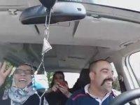 AKP Seçim Müziği Dombıra ile Kopmak