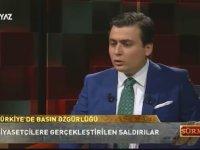 Osman Gökçek - Muhalefet Liderine Vurmak Kimsenin Hakkı Değil
