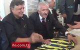 Yılmaz Vural'ın Fenerbahçede Teknik Direktör Olma Hayali