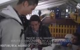 Cristiano Ronaldo İçin Hüngür Hüngür Ağlayan Çocuk