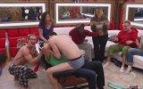 Big Brother'da Kucak Dansı