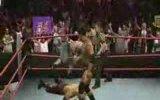 wwe smackdown! vs. raw 2009  m_m vs. j.cena & bati