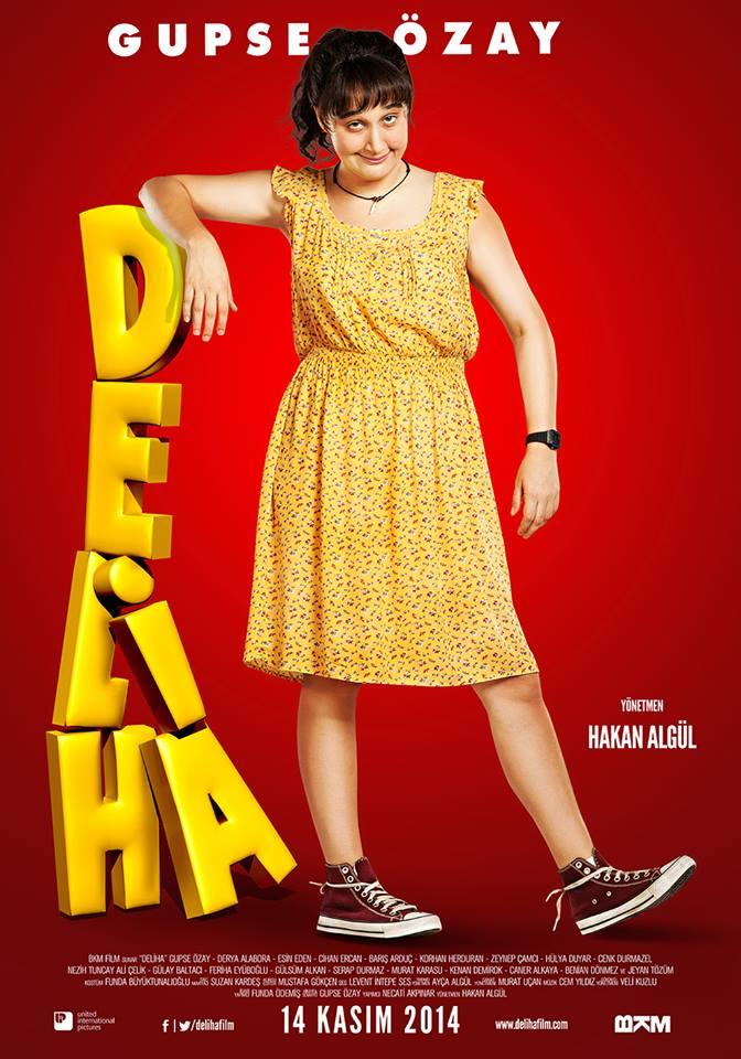 Deliha Fragman FullHDFilm İzle