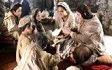Meryem Ana: Hz. İsa\'nın Doğuşu
