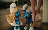 The Smurfs Fragman