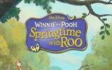 Winnie The Pooh: Springtime With Roo Fragmanı