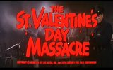 The St. Valentine\'s Day Massacre Fragmanı