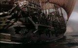 The Black Swan Fragmanı