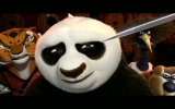 Kung Fu Panda 2 çekimlerine hazırlık