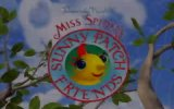 Miss Spider's Sunny Patch Kids Fragmanı