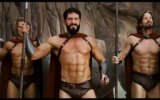 Meet The Spartans 6. Fragmanı