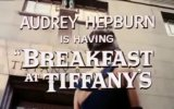 Breakfast At Tiffany\'s 2. Fragmanı