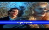 High Spirits 2. Fragmanı