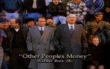 Other People's Money 2. Fragmanı