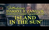 Island in The Sun 1. Fragmanı