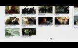 The Social Network 5. Fragmanı