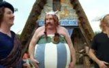 Asteriks ve Oburiks Gizli Görevde fragmanı