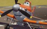 Uçaklar Türkçe Fragman