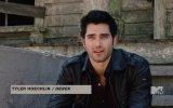 Teen Wolf - Tyler Hoechlin Tanıtım