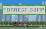 Forrest Gump - 8 Bit Film